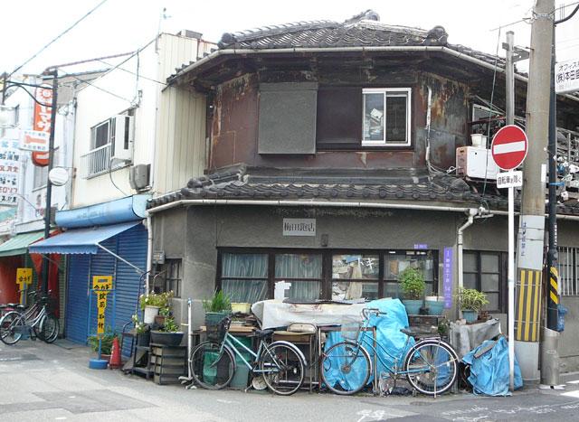 街角写真 大阪市福島区(その2)